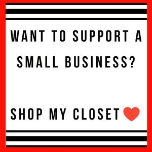 Support A Small Women Owned Business ♥️